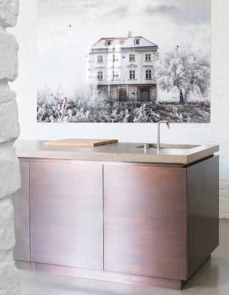 VON A-Z | Pied à terre Wien