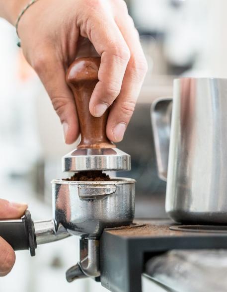 VON A-Z | Café Fotter